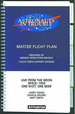 Astronauts in Trouble als Taschenbuch