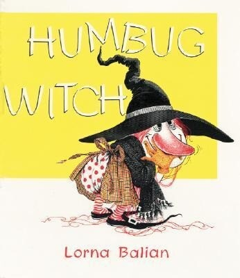 Humbug Witch als Buch