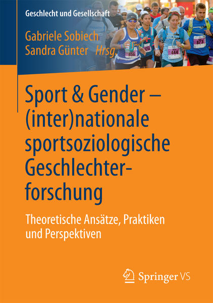 Sport & Gender - (Inter-)nationale sportsoziolo...