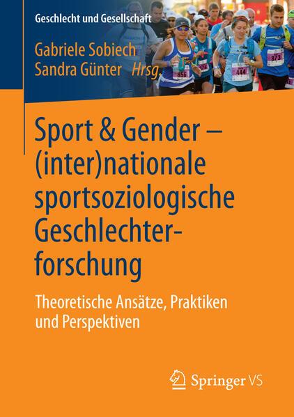 Sport & Gender - (Inter-)nationale sportsoziolo...
