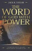 Word of God with Power als Taschenbuch
