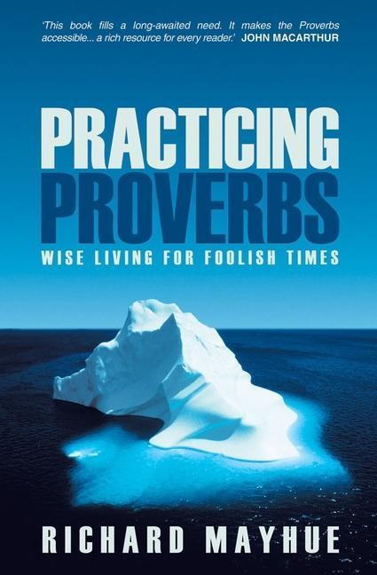 Practicing Proverbs als Taschenbuch