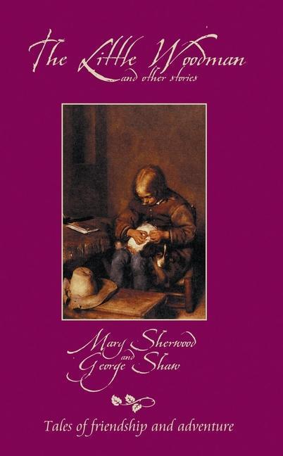 Little Woodman And Other Stories als Taschenbuch