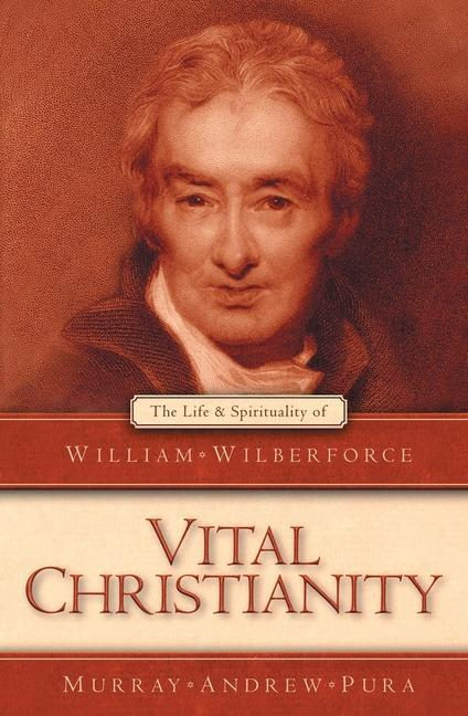 Vital Christianity als Taschenbuch