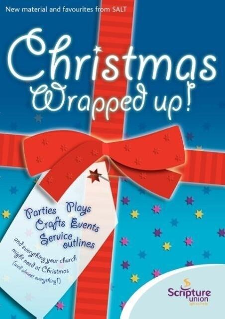 Christmas Wrapped Up! als Taschenbuch