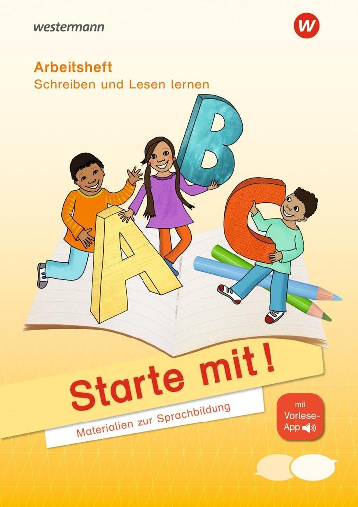 Starte mit! - Materialien zur Sprachbildung. Ar...