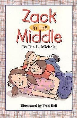 Zack in the Middle als Buch