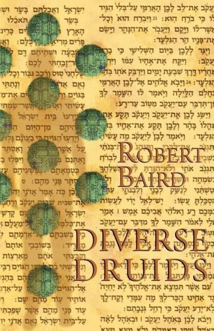 Diverse Druids als Taschenbuch