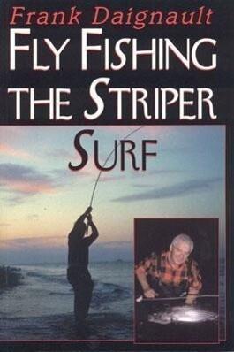 Fly Fishing the Striper Surf als Taschenbuch