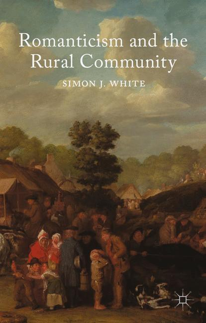 Romanticism and the Rural Community als Buch vo...