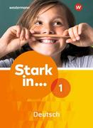 Stark in Deutsch 1. Schülerband