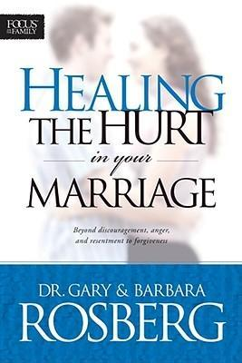 Healing the Hurt in Your Marriage als Taschenbuch