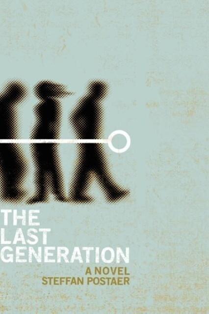 The Last Generation als Taschenbuch