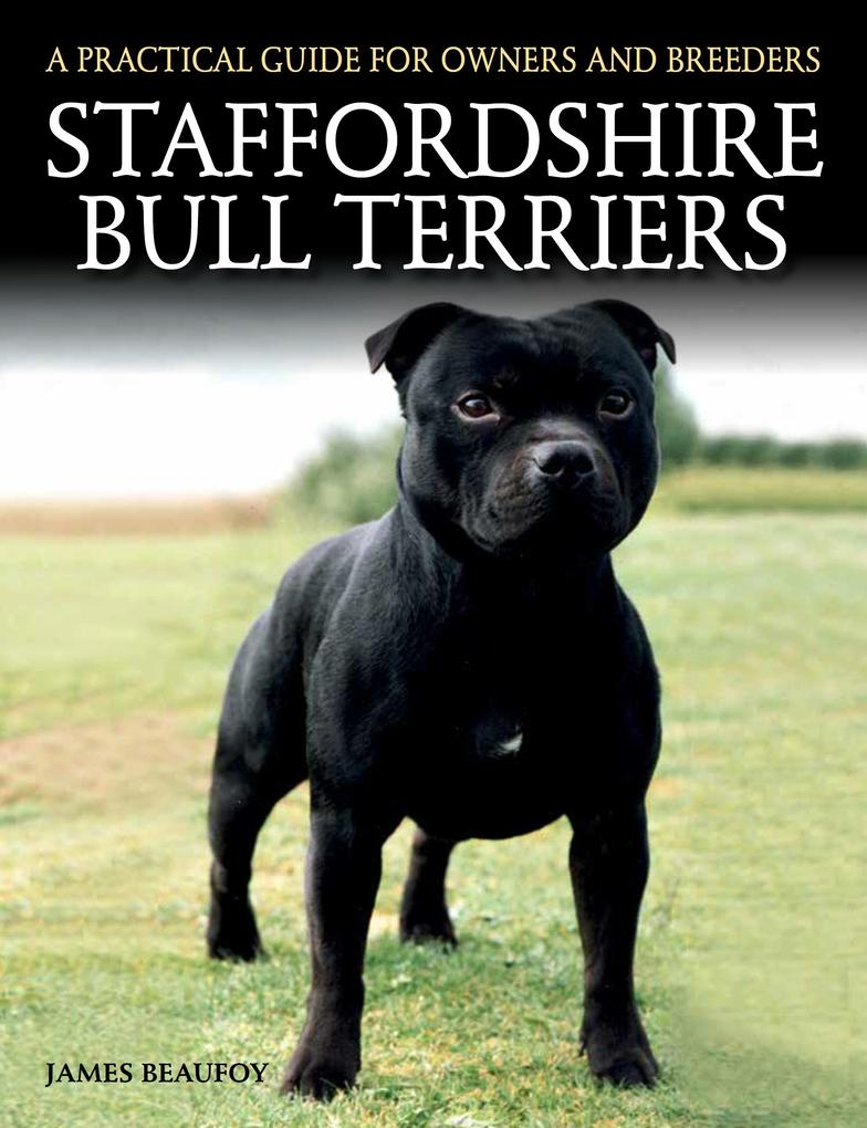 Staffordshire Bull Terriers als eBook Download ...