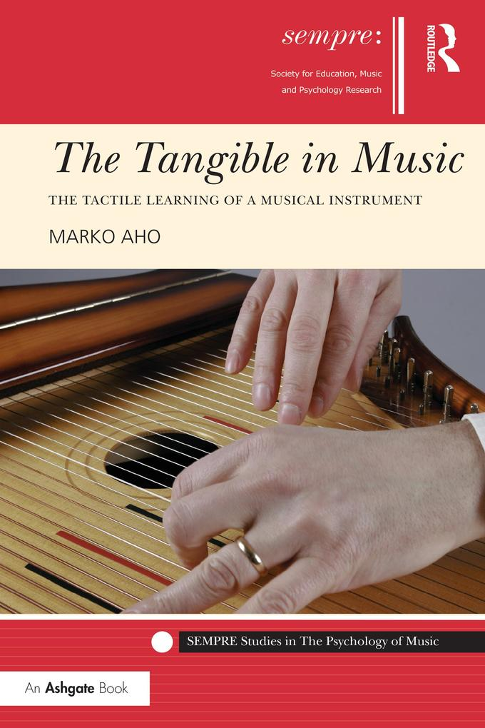 Tangible in Music als eBook Download von Marko Aho