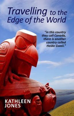 Travelling to the Edge of the World als eBook D...