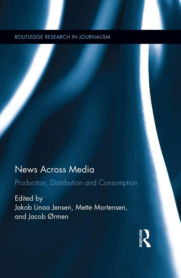 News Across Media als eBook Download von