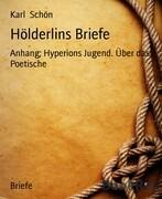 Hölderlins Briefe