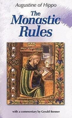 The Monastic Rules als Taschenbuch