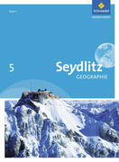 Seydlitz Geographie 5. Schülerband. Realschulen. Bayern