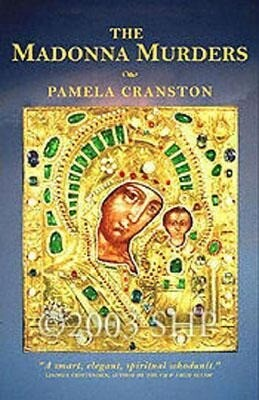 The Madonna Murders als Taschenbuch