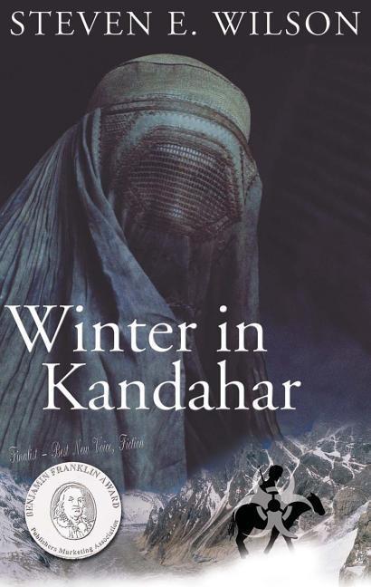 Winter in Kandahar als Taschenbuch