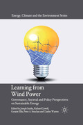 Learning from Wind Power