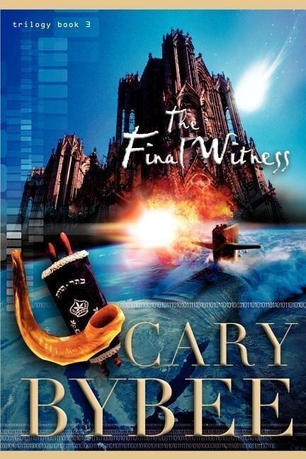 The Final Witness als Taschenbuch