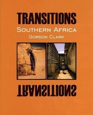 Transitions Southern Africa als Buch