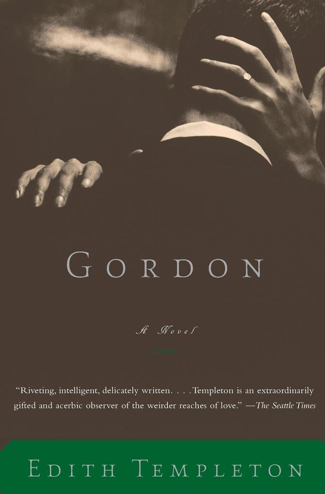 Gordon als Buch