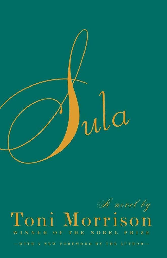 Sula als Taschenbuch