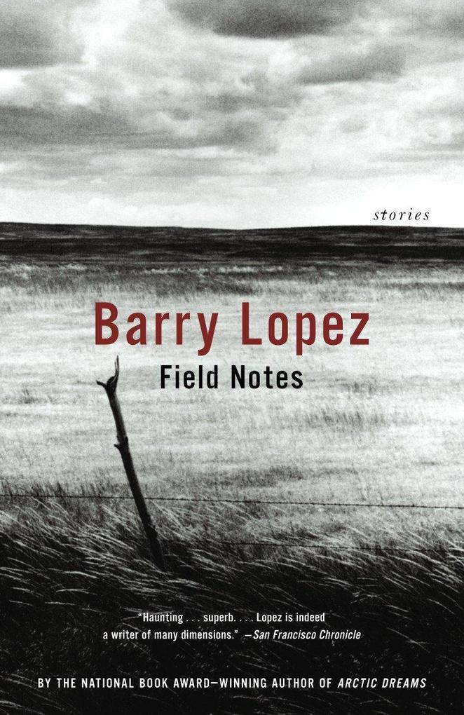 Field Notes: The Grace Note of the Canyon Wren als Taschenbuch