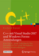 C++ mit Visual Studio 2017 und Windows Forms-Anwendungen