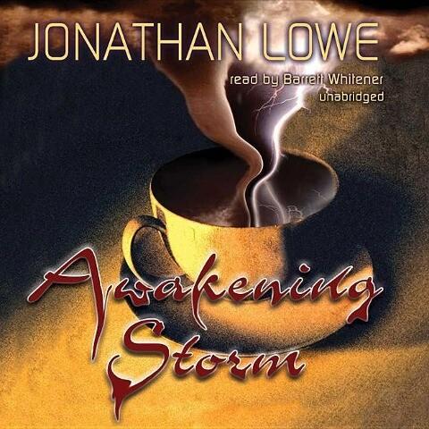Awakening Storm als Hörbuch
