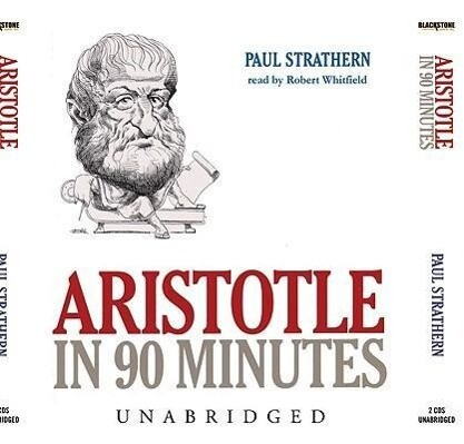 Aristotle in 90 Minutes als Hörbuch