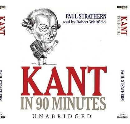 Kant in 90 Minutes als Hörbuch