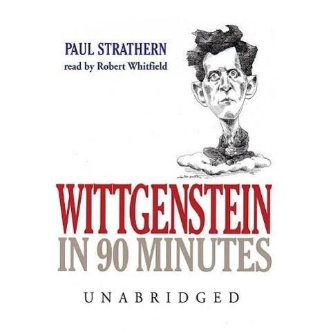 Wittgenstein in 90 Minutes als Hörbuch