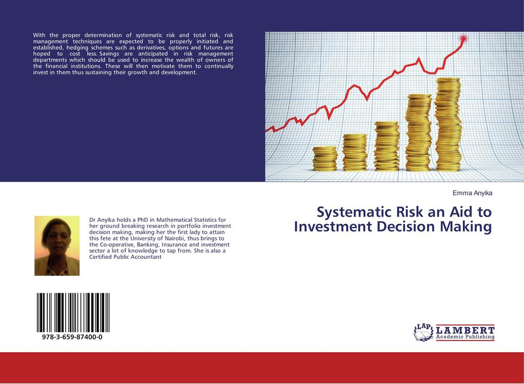 Systematic Risk an Aid to Investment Decision M...