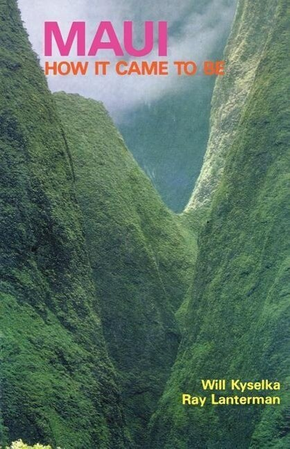 Maui: How It Came to Be als Taschenbuch
