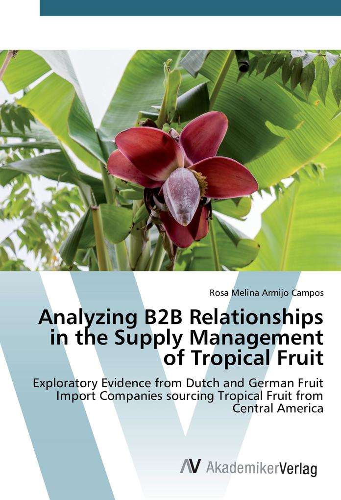 Analyzing B2B Relationships in the Supply Manag...