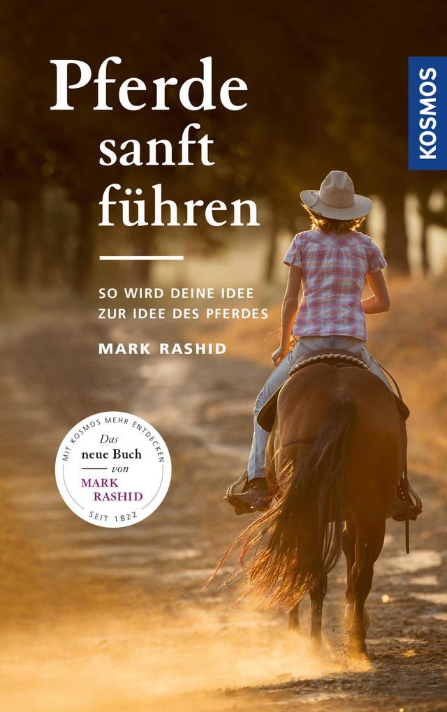 Pferde sanft führen als eBook Download von Mark...