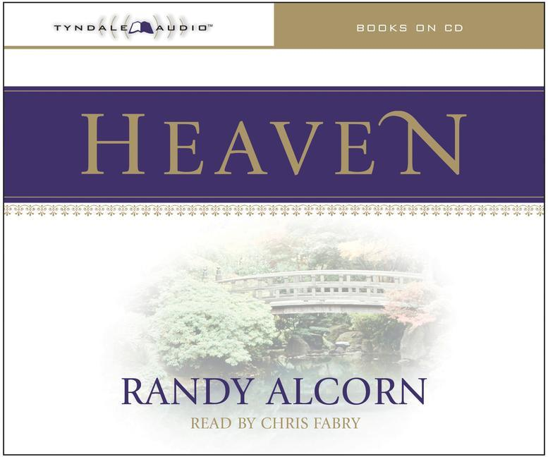 Heaven als Hörbuch