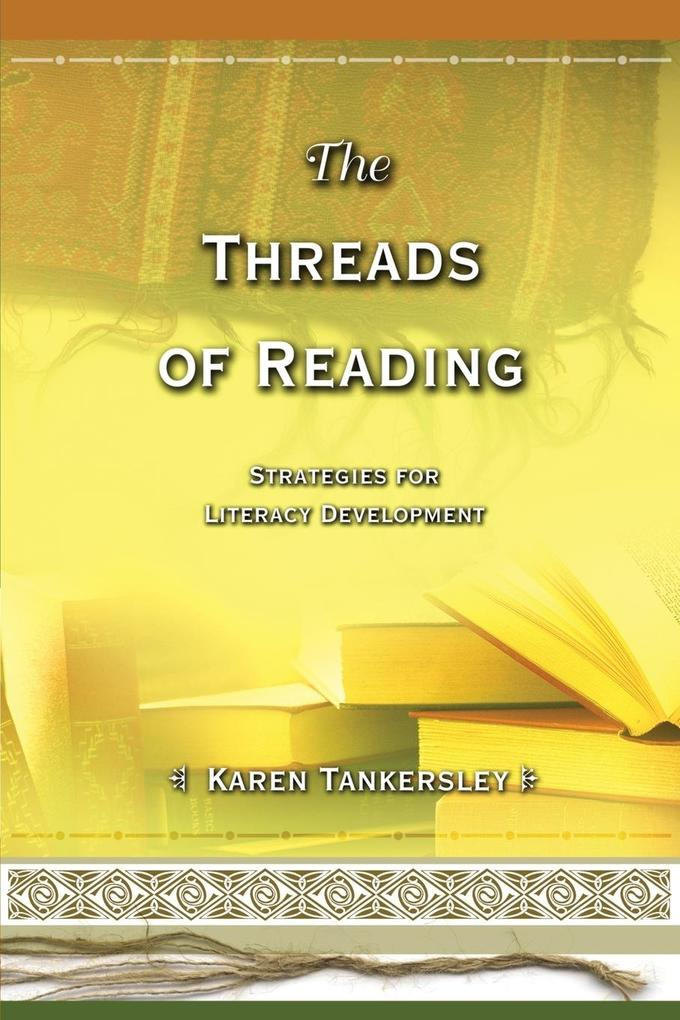 THREADS OF READING als Taschenbuch
