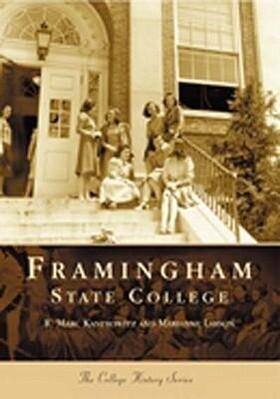 Framingham State College als Taschenbuch
