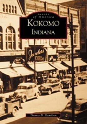 Kokomo Indiana als Taschenbuch