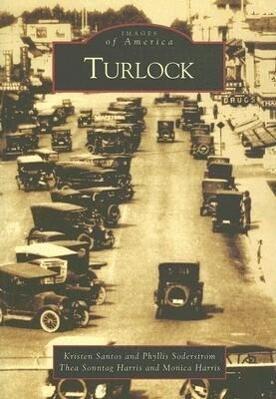 Turlock als Taschenbuch