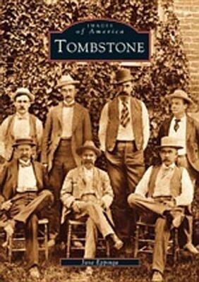 Tombstone als Taschenbuch