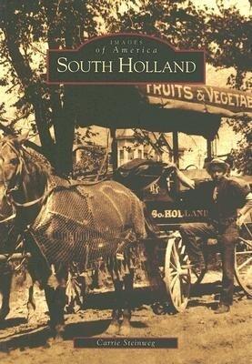 South Holland als Taschenbuch