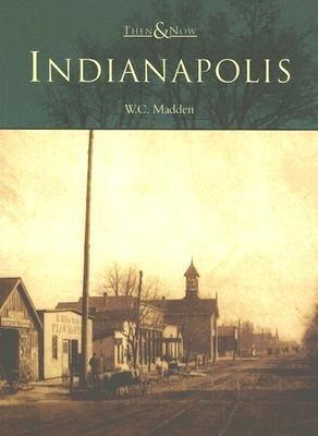 Indianapolis als Taschenbuch