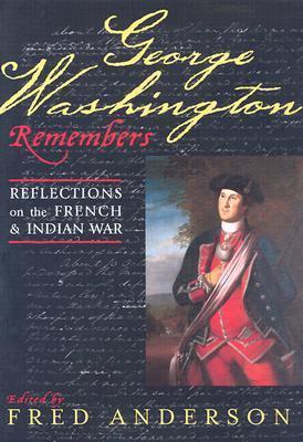 George Washington Remembers als Buch (gebunden)